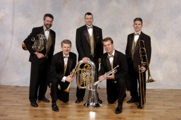 Carolina Brass